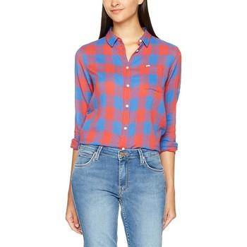 Îmbracaminte Femei Cămăși și Bluze Lee Ultimate Shirt L47ISISG Multicolor