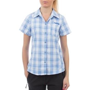 Îmbracaminte Femei Cămăși și Bluze Regatta Tiro Vivid Viola RWS025-48V blue
