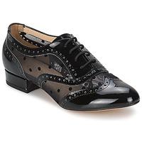 Pantofi Femei Pantofi Oxford Fericelli ABIAJE Negru