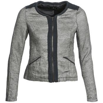Îmbracaminte Femei Sacouri și Blazere One Step VALSE Gri / Bleumarin