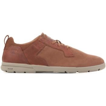 Pantofi Bărbați Pantofi sport Casual Caterpillar EBB P721235 brown