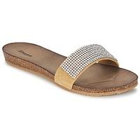 Pantofi Femei Papuci de vară Dune London JLINGS Nude