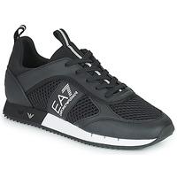 Pantofi Pantofi sport Casual Emporio Armani EA7 LACES U Negru