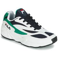 Pantofi Bărbați Pantofi sport Casual Fila VENOM LOW Alb / Verde