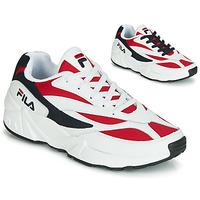 Pantofi Bărbați Pantofi sport Casual Fila VENOM LOW Alb / Roșu