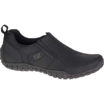 Pantofi Bărbați Pantofi Slip on Caterpillar Opine Negre