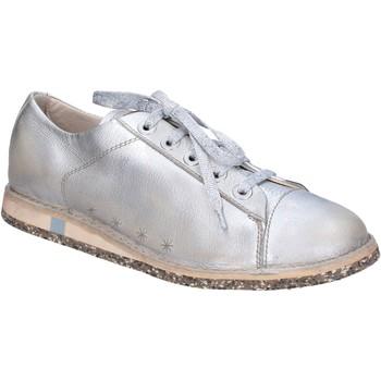 Pantofi Femei Pantofi sport Casual Moma BT47 Argint