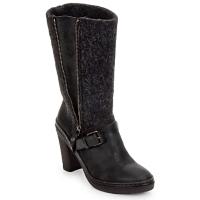 Pantofi Femei Cizme casual Buttero MERENS Negru / Gri