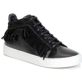 Pantofi Femei Pantofi sport stil gheata Paul & Joe PAULA Negru