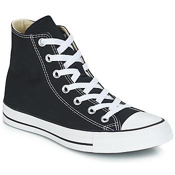 Pantofi Pantofi sport stil gheata Converse CHUCK TAYLOR ALL STAR CORE HI Negru