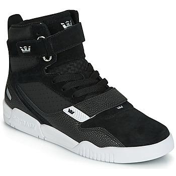 Încăltăminte Pantofi sport stil gheata Supra BREAKER Negru