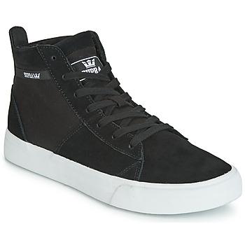 Încăltăminte Pantofi sport stil gheata Supra STACKS MID Negru
