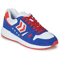Pantofi Pantofi sport Casual Hummel LEGEND MARATHONA Albastru / Roșu / Alb