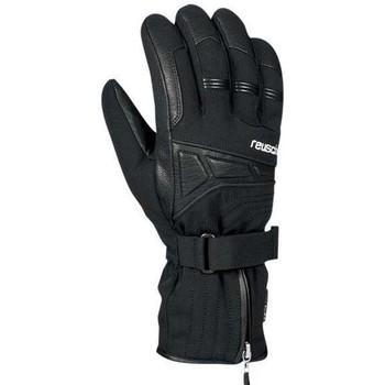 Accesorii textile Bărbați Manusi Reusch Almina GTX 4331335-700 black