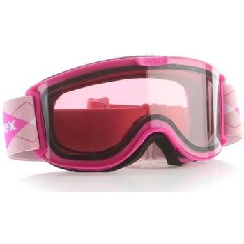 Accesorii Accesorii sport Uvex Gogle narciarskie  Skyper S550429-90 pink