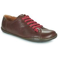 Încăltăminte Femei Pantofi Derby Camper PEU CAMI Maro
