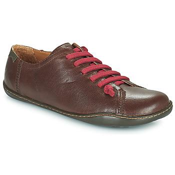 Pantofi Femei Pantofi Derby Camper PEU CAMI Maro