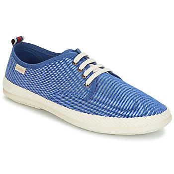 Pantofi Bărbați Espadrile Bamba By Victoria ANDRE LONA/TIRADOR CONTRAS Albastru