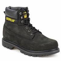 Pantofi Bărbați Ghete Caterpillar COLORADO Negru