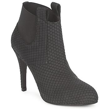 Pantofi Femei Botine Frida CASTRIL Negru
