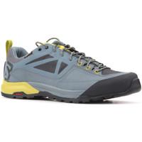 Pantofi Bărbați Pantofi sport Casual Salomon Trekking shoes  X Alp SPRY GTX 401621 grey, yellow