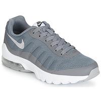 Pantofi Băieți Pantofi sport Casual Nike AIR MAX INVIGOR GS Gri