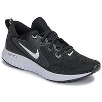 Pantofi Femei Trail și running Nike REBEL REACT Negru / Alb