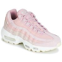 Pantofi Femei Pantofi sport Casual Nike AIR MAX 95 PREMIUM W Roz