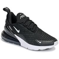 Încăltăminte Femei Pantofi sport Casual Nike AIR MAX 270 W Negru / Alb