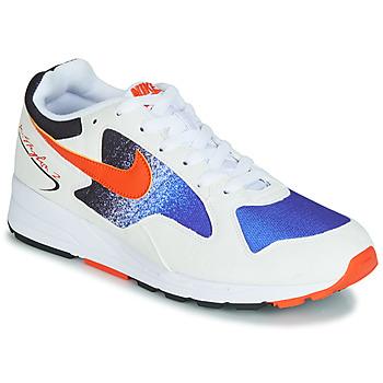 Pantofi Bărbați Pantofi sport Casual Nike AIR SKYLON II Alb / Albastru / Portocaliu